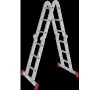 Лестница-трансформер Новая высота NV 232 4x3 ступеней (2320403)
