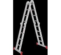 Лестница-трансформер Новая высота NV 232 4x4 ступеней (2320404)