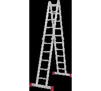 Лестница-трансформер Новая высота NV 232 4x5 ступеней (2320405)