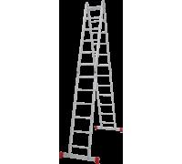 Лестница-трансформер Новая высота NV 232 4x6 ступеней (2320406)