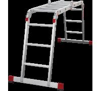 Лестница-трансформер Новая высота NV 332 4x3 ступеней (3320403)