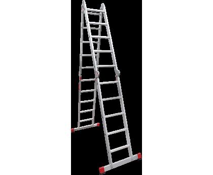 Лестница-трансформер Новая высота NV 332 4x5 ступеней (3320405)