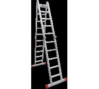 Лестница-трансформер Новая высота NV 332 4x6 ступеней (3320406)
