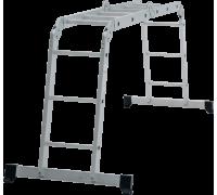Лестница-трансформер Новая высота NV 132 4x3 ступени (1320403)