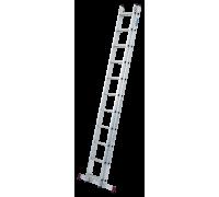 Лестница выдвижная KRAUSE Corda 2x11 ступеней (032195)
