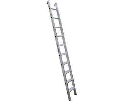 Лестница приставная KRAUSE Stabilo 10 ступеней (124432)