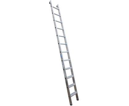 Лестница приставная KRAUSE Stabilo 12 ступеней (134707)