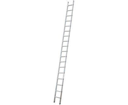 Лестница приставная с перекладинами KRAUSE Stabilo 18 ступеней (133151)