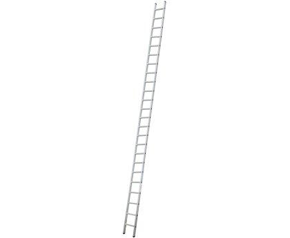 Лестница приставная с перекладинами KRAUSE Stabilo 24 ступени (133199)