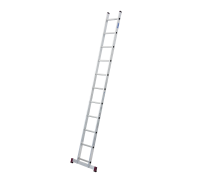 Лестница приставная KRAUSE Corda 11 ступеней (030184)