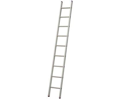 Лестница приставная KRAUSE Sibilo 9 ступеней (120519)