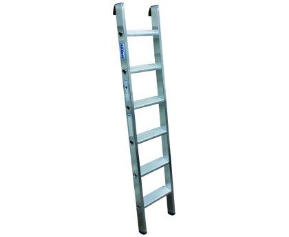 Лестница приставная KRAUSE Stabilo 6 ступеней (124401)