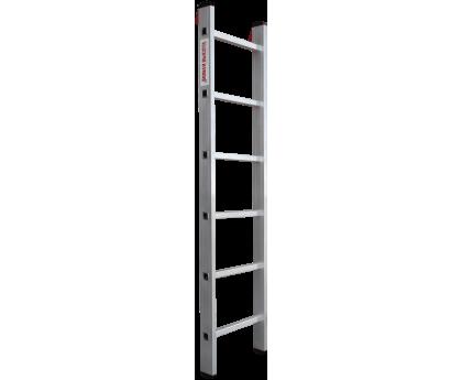 Лестница профессиональная Новая высота NV 321 6 ступеней (3210106)