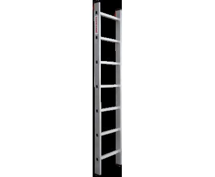 Лестница профессиональная Новая высота NV 321 7 ступеней (3210107)