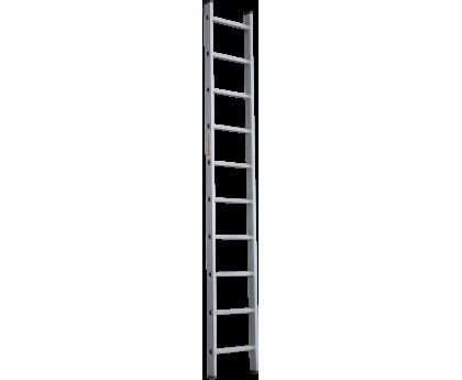 Лестница профессиональная Новая высота NV 321 10 ступеней (3210110)