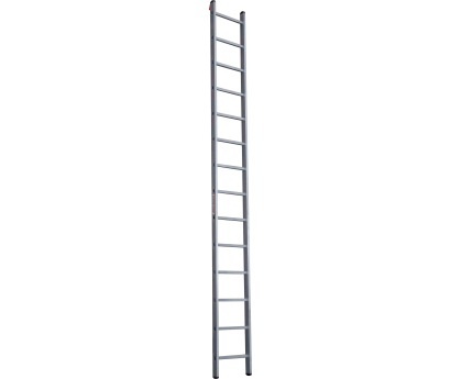 Лестница профессиональная Новая высота NV 321 14 ступеней (3210114)