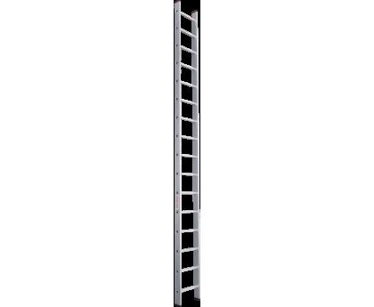Лестница профессиональная Новая высота NV 321 16 ступеней (3210116)