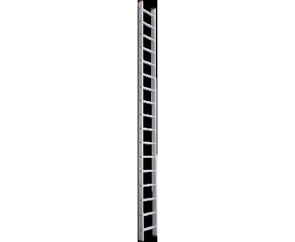 Лестница профессиональная Новая высота NV 321 17 ступеней (3210117)