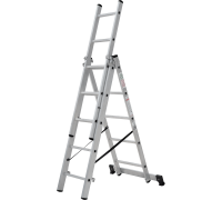Лестница Новая высота NV 123 3x5 ступеней (1230305)