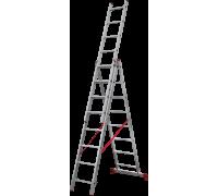 Лестница Новая высота NV 223 3x8 ступеней (2230308)