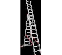 Лестница Новая высота NV 223 3x10 ступеней (2230310)