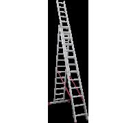 Лестница Новая высота NV 223 3x13 ступеней (2230313)