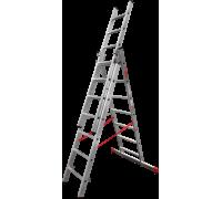 Лестница профессиональная Новая высота NV 323 3x7 ступеней (3230307)