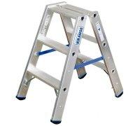 Стремянка KRAUSE Stabilo 2x3 ступени (124715)