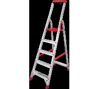 Стремянка с лотком-органайзером Новая высота NV 315 5 ступеней (3150105)