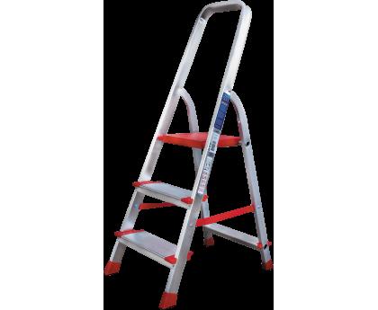 Лестница-стремянка индустриальная Новая высота NV 511 3 ступени (5110103)