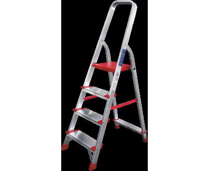 Лестница-стремянка индустриальная Новая высота NV 511 4 ступени (5110104)