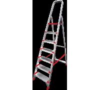 Лестница-стремянка индустриальная Новая высота NV 511 7 ступеней (5110107)