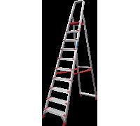 Лестница-стремянка индустриальная Новая высота NV 511 10 ступеней (5110110)