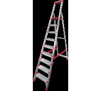 Стремянка с лотком-органайзером Новая высота NV 515 9 ступеней (5150109)