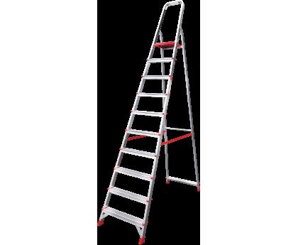 Стремянка профессиональная Новая высота NV 311 10 ступеней (3110110)