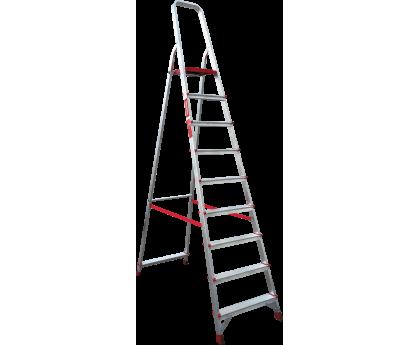 Стремянка профессиональная Новая высота NV 311 9 ступеней (3110109)
