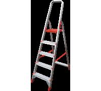 Стремянка профессиональная Новая высота NV 311 5 ступеней (3110105)