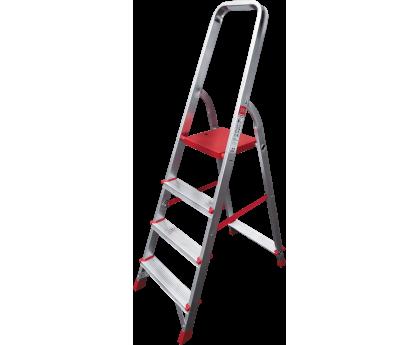 Стремянка профессиональная Новая высота NV 311 4 ступени (3110104)
