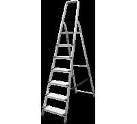 Стремянка с широкими ступенями Новая высота NV 1117 7 ступеней (1117107)