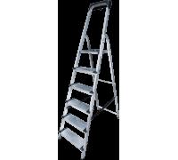 Стремянка с широкими ступенями Новая высота NV 1118 6 ступеней (1118106)