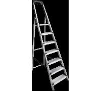 Стремянка с широкими ступенями Новая высота NV 1118 7 ступеней (1118107)