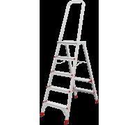 Стремянка профессиональная Новая высота NV 3130 5 ступеней (3130105)