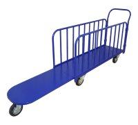 Тележка для перевозки длинномерных грузов (ДЛ)