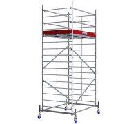 Модульная строительная вышка KRAUSE ProTec XXL 1,35x2,0м (5,3м) (911131)