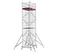 Модульная строительная вышка KRAUSE ProTec XXL 1,35x2,0м (8,3м) (911162)